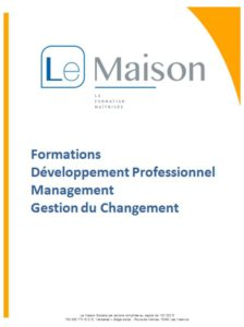 Catalogue formation management